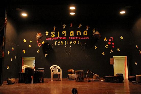 Sigana International Storytelling Festival