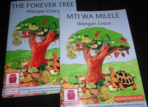 the forever tree