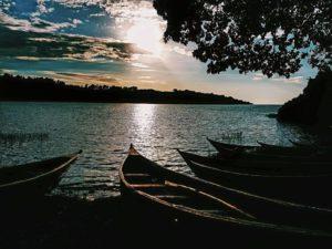 Rusinga Sunrise captured by Magunga Williams