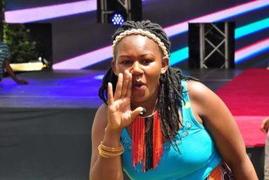 Wangari the Storyteller
